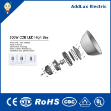 Energy Star COB 100W Cool White LED High Bay Lamp