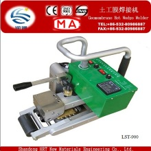 Portable Handheld Geomembrane Welder