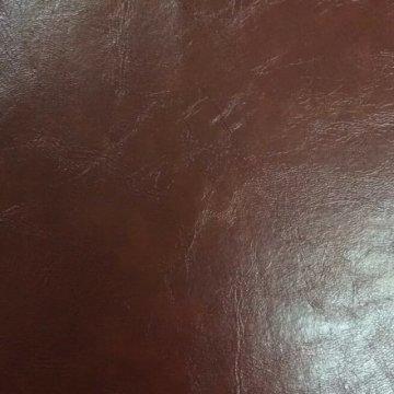 Óleo Sintético Superior de PVC Encerado com Óleo para Cobertura de Sofá (938 #)