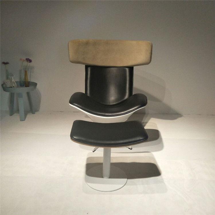 Almora Swivel Armchair
