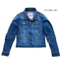 lady denim jacket