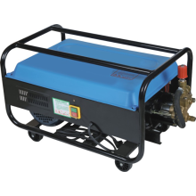 Commercial High Pressure Water Washing Machine