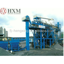RLZB Series Fixed Recyle Asphalt Batch Plants