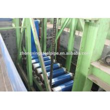 Bobines d'acier galvanisé de couleur bleu PPGI PPGL prépeint