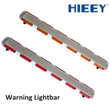 La vente chaude a conduit l'avertissement de la lampe de signalisation de flash à led bon marché a conduit la barre lumineuse d'urgence pour les camions