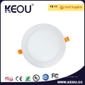 Ce/RoHS/SAA Panel LED Light Aluminum Lamp 8inch 18W