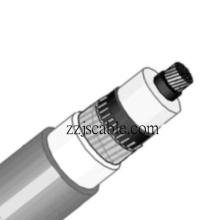 Xlp 12/20 Kv Cable Cobre Conductor 1X630mm2