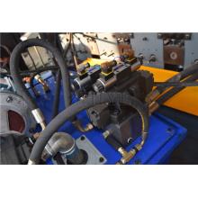Machine de formage à la poudre en acier à haute vitesse de Botou High Speed GI C