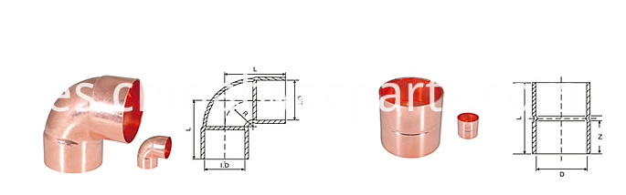 copper coupling
