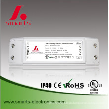 CE ETL aufgeführt geführt dimmbare Stromversorgung 350mA dimmbare LED drvier 8w