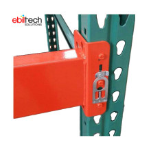 Customized Adjustable Warehouse Steel Shelf Us Style Pallet Rack