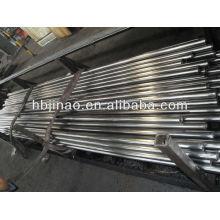 ASTM A53 GrB Tubería de acero al carbono sin soldadura y tubo Fabricante