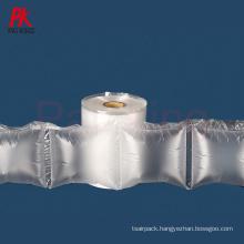 Protective packaging pre filled air pillows cushion film sealed air pillows
