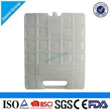Gel personalizado caixa de gelo isolado & gelo