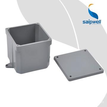 SAIP/SAIPWELL 270*230*110*5mm Electrical PVC Box Explosion proof Junction Box