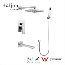 Haijun Top-Selling baño de una sola mano termostática grifo de la ducha