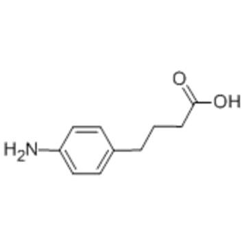 Benzenebutanoic acid,4-amino- CAS 15118-60-2