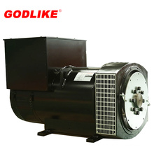 250-475kVA Three Phase Land Use AC Alternator (JDG314)
