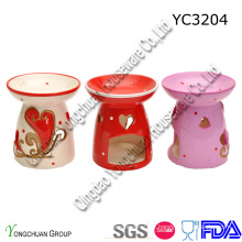 Ceramic Candle Holder for Wedding
