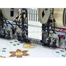 4 sequins embroidery machine