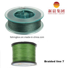 PE Braided 300m Sea Fishing Line