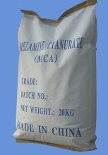 Melamine cyanurate MCA 37640-57-6