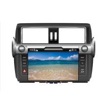 Lecteur DVD Windows CE pour Toyota Prado (HA9651)