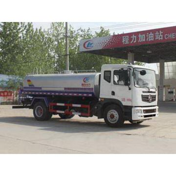 VENDA QUENTE DONGFENG 12CBM Water Sprinkler Car