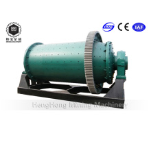 Low Consumption for Cone Ball Mill