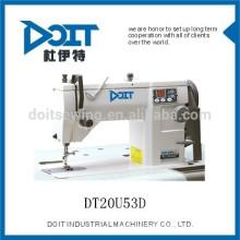 DT20U53D Électronique zig zag vêtement machine à coudre prix