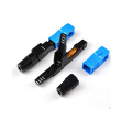 Fiber Optic SC PC Quick Fast Connector