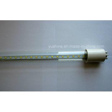 Clear 9W 18W LED Tube mit Glaskörper