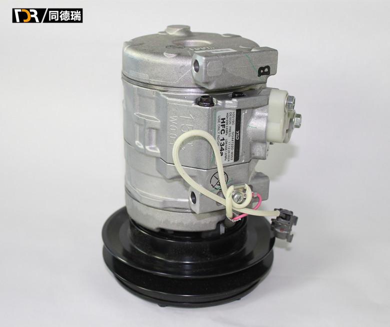 A/C Compressor PC200-8