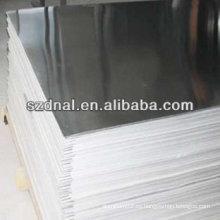 Hoja / placa de aluminio 3105 h16