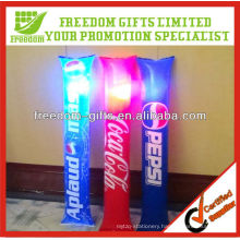 Fashional Style Flashing LED Inflatable Bang Bang Stick