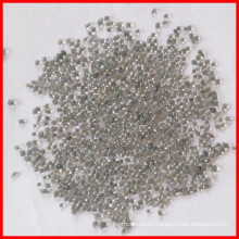 Grey Colored Garden Landscaping Glass Beads