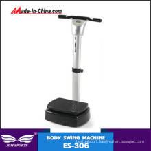 Professional Indoor High Quality Vibration Exercise Plate
