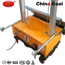 Máquina de enyesado automático completo para pared en buen precio