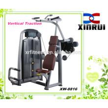Equipo de tracción vertical / equipo de ejercicios / gimnasio