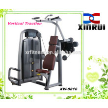 Vertical Traction / Fitness Equipment Pull-down / Gym Equipment