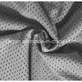 Tejido de tela de poliéster Pájaros de tela para ojos Tejidos de ropa de ropa de secado rápido