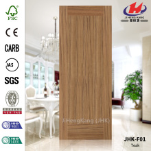 Nature Thai Teak Flush Door Skin