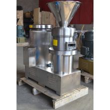 Solon Stainless Steel Peanut Butter Making Machine