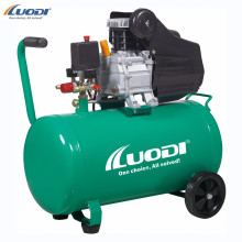 Tragbare Reifenluftkompressor-Maschinenpreise des Autos 1hp