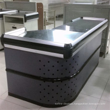 Customzied Retail Store Checkout Counter