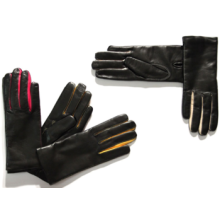 ZF5562 China señoras visten nuevos guantes de moda