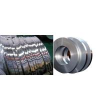 Tissu et bande en aluminium 5083 O large personnalisé pour l'utilisation du transport de voie