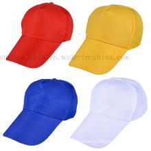 OEM Snapback Baseball Cap Sports Hat for Promotion Gift