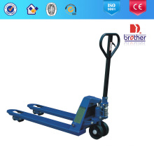 2015 Good Quality Forklift Hand Pallet Truck