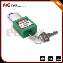 Elecpopular Factory Para Venda Alta Qualidade Oem CE Double Keys Padlock